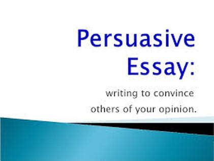 Analyzing the Conclusion of a Sample Argumentative Essay